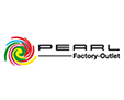Logo Pearl Factory Outlet