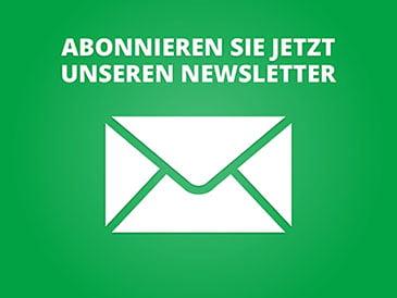 Abonnieren Sie den Gäupark Newsletter und bleiben Sie informiert über alle Neuigkeiten & Events.